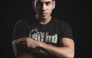 EDM DJ Producer Noah Neiman