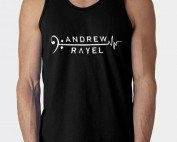 My Heart Beats to Andrew Rayel Male Tank