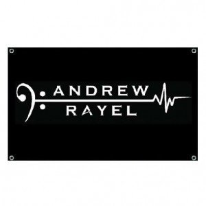My Heart Beats to Andrew Rayel Flag