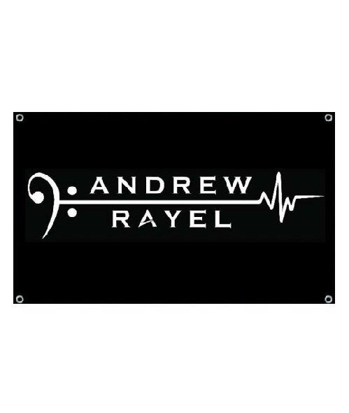 My Heart Beats to Andrew Rayel Flag