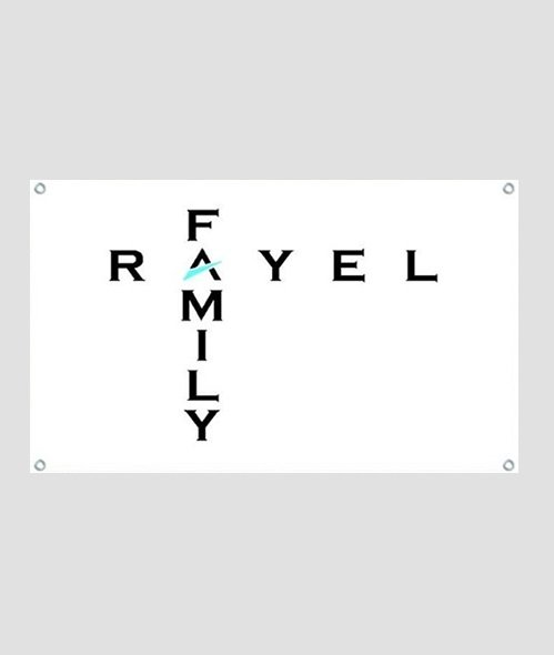 Rayel Family Flag