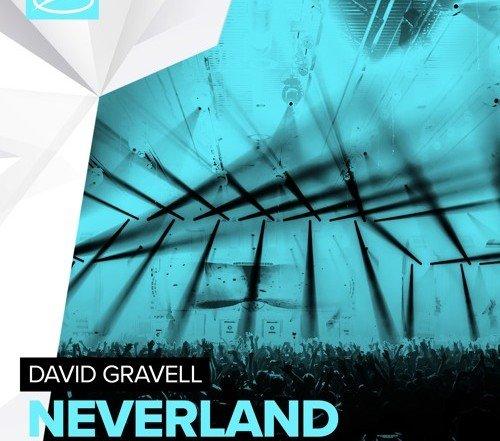 David Gravell Neverland Armada
