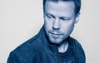 Ferry Corsten Blueprint Dreamstate SF - Neon Owl Trance Family SF