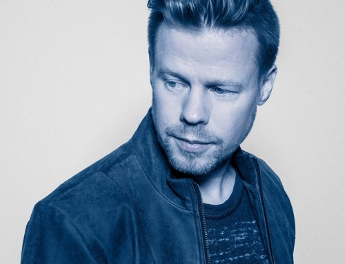 Blueprint to the Mind of Ferry Corsten