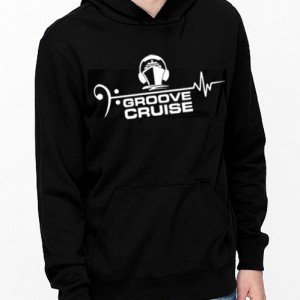 Groove Cruise x Neon Owl Unisex Pullover Hoodie