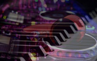 Classical Music - Neon Owl