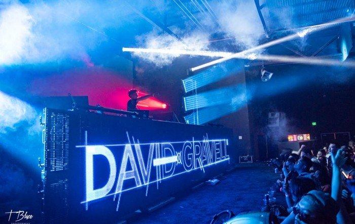 David Gravell ETD Love photo by T Blaze - Neon Owl