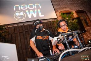 Neon Owl Open Door Sessions 5.0 Oakland Warehouse Edition-8729